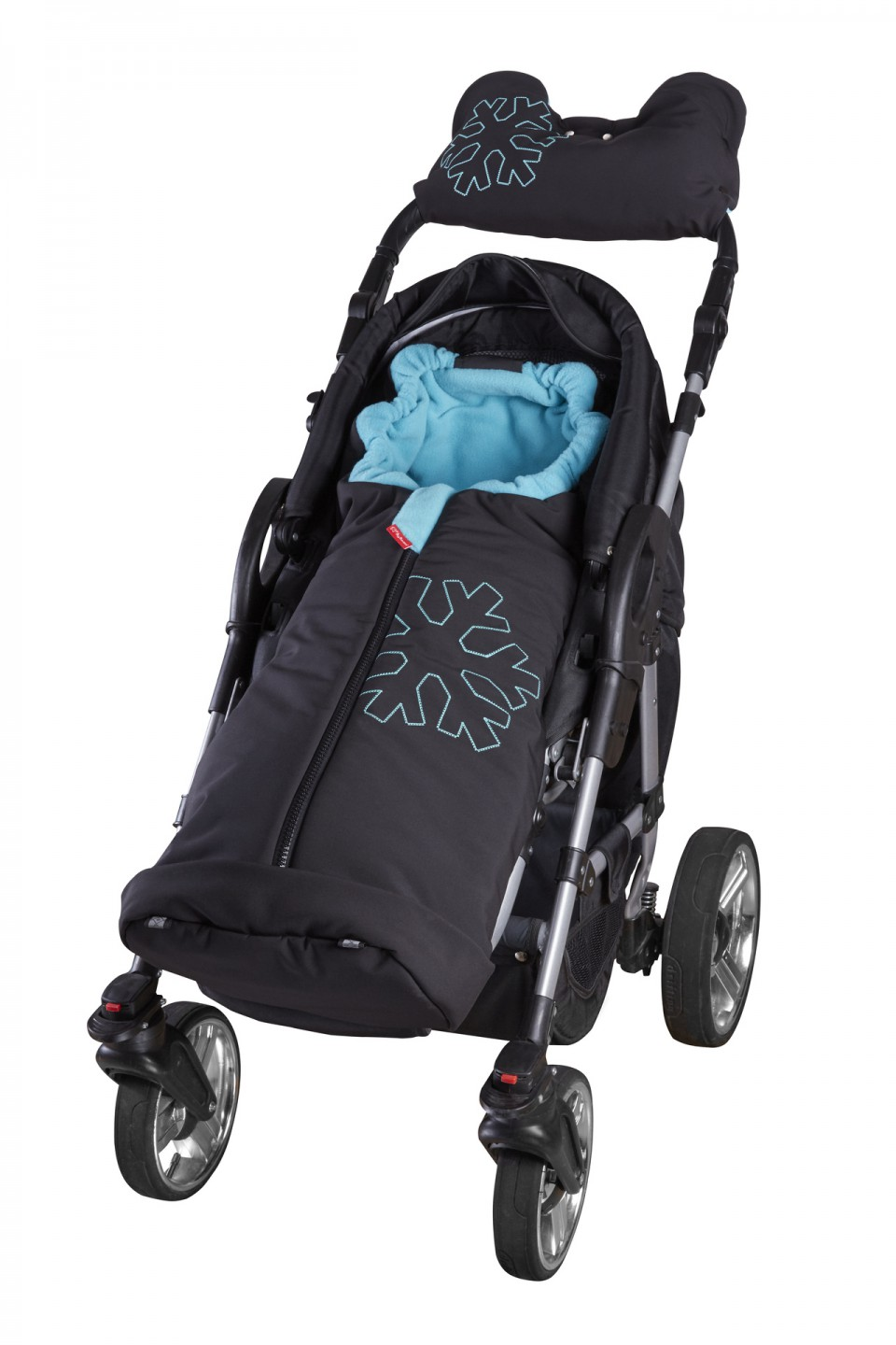 byboom softshell handw rmer thermo aktiv f r kinderwagen buggy jogger radanh nger. Black Bedroom Furniture Sets. Home Design Ideas